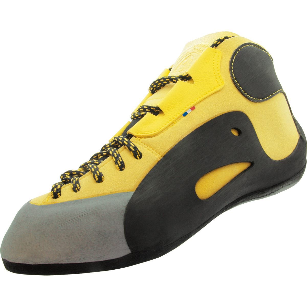Velcro Or Laces Climbing Shoes